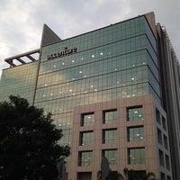 Accenture Services Pvt  Ltd  (MDC5) - Office in Mumbai