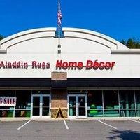 Aladdin Rugs Home Decor Carpet Store