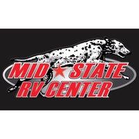 Foto tirada no(a) Mid-State RV Center por Yext Y. em 6/28/2016