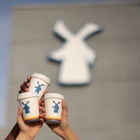 Photo taken at Dutch Bros Coffee by Yext Y. on 2/27/2020