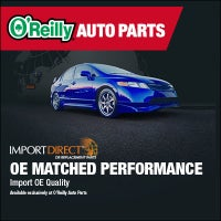 O'Reilly Auto Parts - Saint Helens, OR