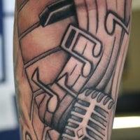 9cd12cebb ... Photo taken at Headless Hands Custom Tattoos by Yext Y. on 2/23/ ...