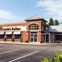 Lucia S Italian Restaurant East Cobb 18 Tips