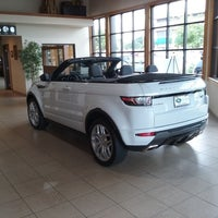 Land Rover Fort Worth >> Autobahn Land Rover Fort Worth Fort Worth Tx