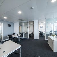 Regus - London, 63 St Mary Axe - Business Service in Bishopsgate