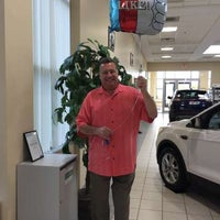 tom peck ford of huntley auto dealership foursquare