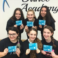 2607b6f1b013 Megan s Dance Academy - Hicksville