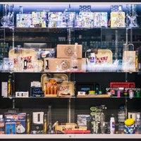 Nirvana Center - Marijuana Dispensary