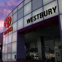 Photo Taken At Westbury Toyota By Yext Y On 2 16 2017