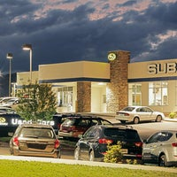 Auto Nation Subaru >> Autonation Subaru West Auto Dealership In East Old Golden Road