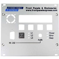Front Panel Express - Georgetown - 1 tip