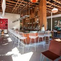 8/30/2016에 Yext Y.님이 Cuchara Restaurant에서 찍은 사진