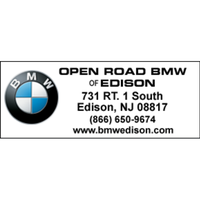 Open Road Bmw >> Open Road Bmw Of Edison Auto Dealership