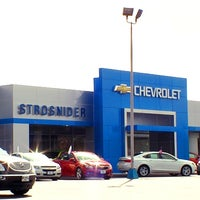 Strosnider Chevrolet 3 Tips From 46 Visitors