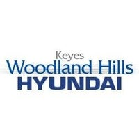 Photo Taken At Keyes Woodland Hills Hyundai By Yext Y On 3 16