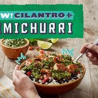 Foto scattata a Qdoba Mexican Grill da Yext Y. il 2/6/2018