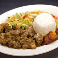Photo Taken At Donna 39 S Caribbean Restaurant By Yext Y On