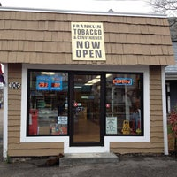 Franklin Smoke Shop - Smoke Shop in South Quincy