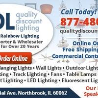 Quality Lighting Northbrook Il