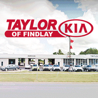 Photo Taken At Taylor Kia Of Findlay By Yext Y On 8 9