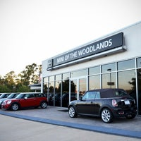 Bmw Of The Woodlands >> Bmw Of The Woodlands Auto Dealership In The Woodlands
