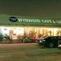 4/20/2017 tarihinde Yext Y.ziyaretçi tarafından Wynwood Cafe'de çekilen fotoğraf