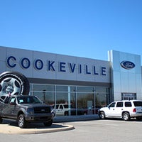 Ford Of Cookeville >> Photos At Ford Lincoln Of Cookeville Cookeville Tn