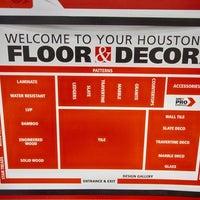 Floor & Decor - Eldridge - West Oaks