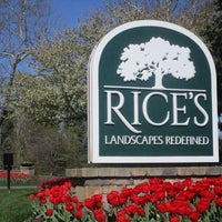 Photo Taken At Rice 39 S Nursery Amp Landscaping