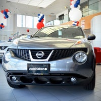 Autonation Nissan Katy >> AutoNation Nissan Katy - Auto Dealership in Katy Mills