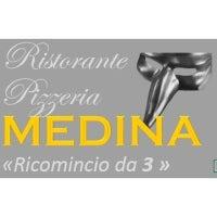 Ristorante Pizzeria Medina Ricomincio Da 3 Rivarolo