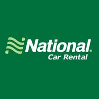 รูปภาพถ่ายที่ National Car Rental โดย Yext Y. เมื่อ 12/16/2016
