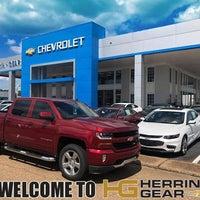 Herrin Gear Chevrolet 1 Tip
