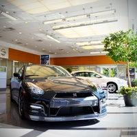 Autonation Nissan Marietta >> Autonation Nissan Marietta 925 Cobb Parkway Se