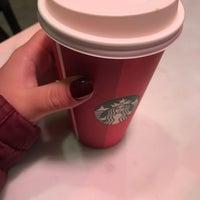 11/15/2018 tarihinde Sema T.ziyaretçi tarafından Starbucks'de çekilen fotoğraf