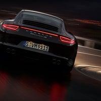 Porsche North Scottsdale >> Porsche North Scottsdale Phoenix Az
