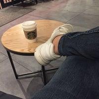 11/11/2018 tarihinde Muhammet A.ziyaretçi tarafından Starbucks'de çekilen fotoğraf