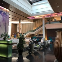 Foto scattata a Lobby da Creig il 9/8/2017