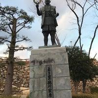 2/12/2018에 Creig님이 若き日の徳川家康公에서 찍은 사진