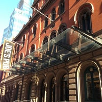 Das Foto wurde bei The Public Theater von Matthew am 1/3/2013 aufgenommen