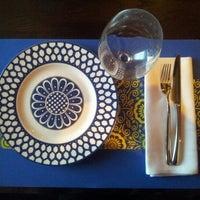 10/2/2012 tarihinde Nurken M.ziyaretçi tarafından Shisha Lounge Habibi'de çekilen fotoğraf