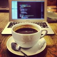 Photo prise au Boréal Coffee Shop par Javier B. le9/26/2012