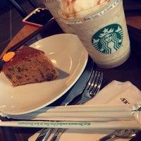 7/8/2016 tarihinde Solmaz P.ziyaretçi tarafından Starbucks'de çekilen fotoğraf