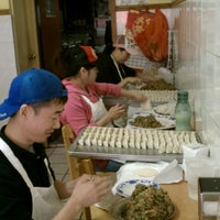 11/18/2012 tarihinde Jaime S.ziyaretçi tarafından Lam Zhou Handmade Noodle'de çekilen fotoğraf