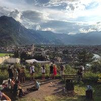 8/9/2014 tarihinde Steven L.ziyaretçi tarafından Interlaken'de çekilen fotoğraf