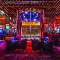 Crazy house strip club