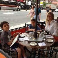 Das Foto wurde bei Moran's - Chelsea von Bradley J. am 6/28/2013 aufgenommen