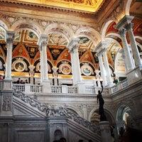 Foto scattata a Biblioteca del Congresso da enomicar il 7/27/2013