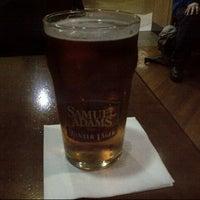 2/8/2013에 Crispin B.님이 Samuel Adams Atlanta Brew House에서 찍은 사진