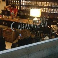 1/5/2013 tarihinde Pepe E.ziyaretçi tarafından Caravanseraï'de çekilen fotoğraf